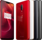 OnePlus 6 Red 8GB+256GB Now Available from £469 at OnePlus