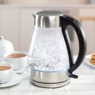Daewoo Glass Kettle Was £59.99 Now Just £24.99 at Robert Dyas