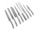 Tower 8 Piece Knife Set with Carry Case £24.99 at Very