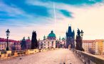 10% Off Your Next Qatar Airways Flight Departing from Auckland to Prague, Kyiv, Skopje, Sarajevo, Dublin and Nice