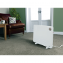 Dimplex 400w Panel Heater DXLWP400TIE7 White £79.99 @ Co-op Electrical