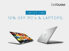 Dell Latest Voucher Codes for Home, Business and Enterprise at Dell Outlet