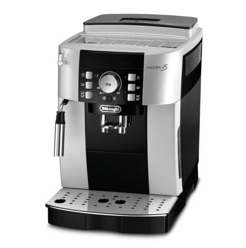 Delonghi Magnifica S Ecam21117sb Bean To Cup Coffee