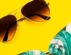 20% Off Top Brands Designer Sunglasses with Code – One Day Only Offer