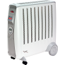 Dimplex CDE2Ti Eco Cadiz Oil Free Radiator with Timer in White £119.99 @ Co-op Electrical
