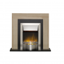 Dimplex MBL20 2KW Marbello Suite with Travertine £228.99 @ Co-op Electrical