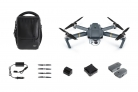DJI CP.PT.000641 Mavic Pro Drone Combo Kit – Grey ONLY £979.95 at Amazon – Ends Today