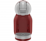 DOLCE GUSTO by Krups Mini Me KP120540 Coffee Machine – Red & Arctic Grey £34.97 @ Currys