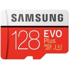 Samsung 128GB Evo Plus Micro SD Card + Adapter £24.99 at MyMemory