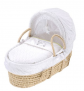 Silver Cloud Counting Sheep Moses Basket £51.32 @ Boots