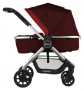 Diono Quantum Multi-Mode Travel Stroller – Red £350 @ Boots