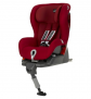 Britax Römer SAFEFIX PLUS Group 1 Car Seat – Flame Red £210.00 @ Boots