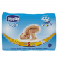 Chicco Dry Fit Mini Nappies Size 2 Maxi Pack – 50 Nappies £5.40 @ Boots