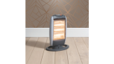Fine Elements 1200W Halogen Heater £20.00 @ Asda George