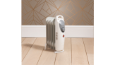 Fine Elements 650W Mini Oil Filled Radiator £25.00 @ Asda George