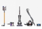Dyson V6 Animal £184, V7 Motorhead Pro £249, DC39 Multifloor £161.98 and Much More – Check Full List