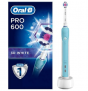 Oral B Pro 600 Whitening Electric Toothbrush   £24.98  at Superdrug
