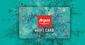 Get up-to £100 eGift Card with SIM Only Purchase at Argos