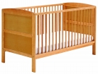 East Coast Hudson Cot Bed (Antique) £104.99 at Amazon