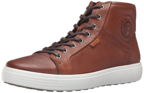 Kauf echt Auschecken neue hohe Qualität ECCO Soft 7 Men's Low-Top Sneakers £93.06 at Amazon - Kashy.co