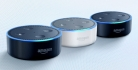 Amazon Echo Dot 3 for 2 (£99.98) at Very