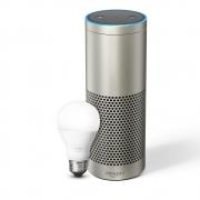 Amazon Echo Plus + Free Philips Smart Bulb £109.99 at Argos