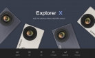Elephone REXSO Explorer X 4K Action Camera £22.92 at GearBest