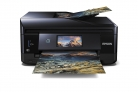 Epson XP-830 Expression Premium Colour A4 Multifunction Inkjet Printer £62.10 (after £30 cashback) at Amazon