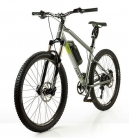 Gtech Mountain eBike £1,614.99 (save £285) with Code at Gtech – Ends Soon
