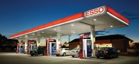 Get £5 Credit Every Time You Spend £50 or More at Esso with American Express