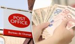 Flash Sale: Enhanced Rates on Euros, US Dollars, UAE Dirham, Australian Dollars and New Zealand Dollars at the Post Office Travel Money