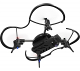 EXTREME FLIERS Micro Drone 3.0+ Combo Pack – Black (inc 2yr guarantee) £69.97 @ Currys