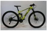 BMC fourstroke FS02 Deore/SLX 2017 Mountain Bike Small   £1,450.00  at Evans Cycles eBay