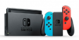 Nintendo Switch with Neon Blue and Neon Red Joy‑Con £244.43 at Toby Deals