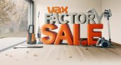 Vax Factory Sale Is Now Open – Many Items Up for Grabs with 75% OFF