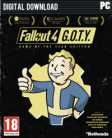 Fallout 4: Game of the Year Edition PC £20.99 at CD Keys