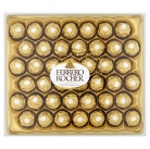Ferrero Rocher, 42 Pieces, 525g £7.99 at Amazon – Only for Today