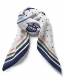 HERITAGE SCARF  £8.00 at Crew Clothing
