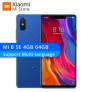 Xiaomi MI8 SE 6GB RAM 64GB ROM MI 8 SE Snapdragon £194.27 at Xiaomi AliExpress