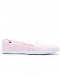 LUCY CANVAS FLATS IN PINK   £22.00 at Crew Clothing