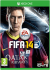 FIFA 14 Xbox One – Digital Code – ONLY £3.89 at CD Keys