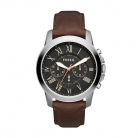 Fossil Men's Watch FS4813 £67.50 at Amazon