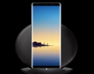 FREE Samsung Convertible Wireless Charger Worth £55 with Galaxy Note 8 Orders at Samsung