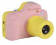 VisionKids Kids Mini Camera – Pink  £34.91 at Toby Deals
