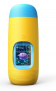 Gululu Water Smart Bottle for Kids – Yellow £96.99 at Toby Deals