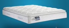 Sealy Posturepedic Pearl Luxury Mattress,  from £309.95 at Mattress Online