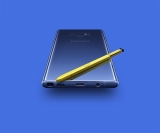 Get up to £300 Off Samsung Galaxy Note9 at Samsung