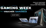 15% Off All Gaming Products Using Code at Acer  – GAMING WEEK!