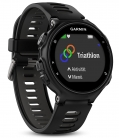 Garmin Forerunner 735XT GPS Multisport and Running Watch £234.99 at Amazon – Ends Today