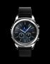 Samsung Gear S3 Silver Classic Black Strap £229 @ CPW